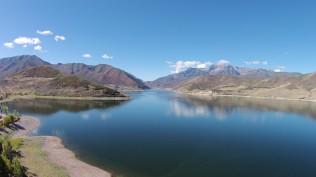Deer Creek Reservoir, Utah