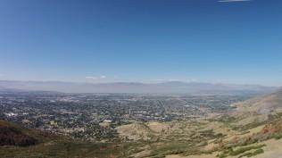 Provo Valley, Utah