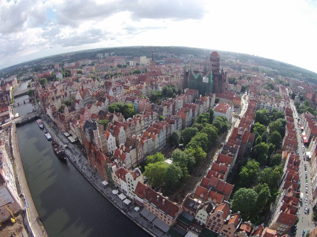 Gdansk - Old Town 2