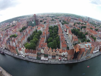 Gdansk - Old Town